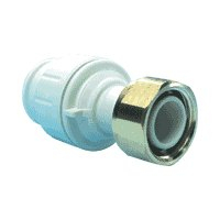 Speedfit Plastic Pipe & Fittings