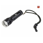 LIGHTHOUSE 350 LUMENS ELITE FOCUSING TORCH