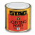 STAG B RED JOINTING PASTE 500G TIN