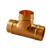 Yorkshire Solder Ring Pipe Fittings