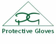 Protective Gloves Logo